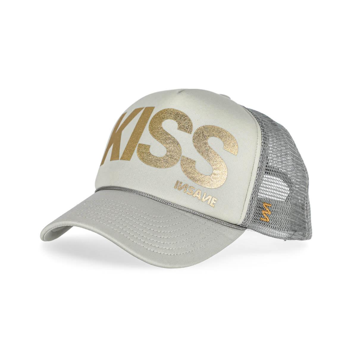 Gorra KISS trucker INSANE