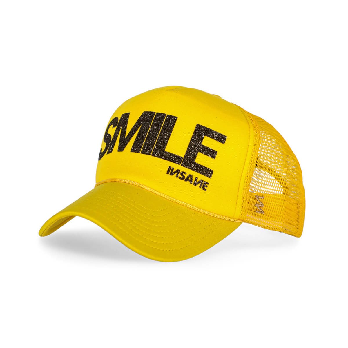 Gorra SMILE trucker INSANE